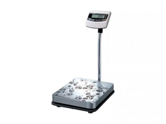 Напольные весы CAS BW-150RB