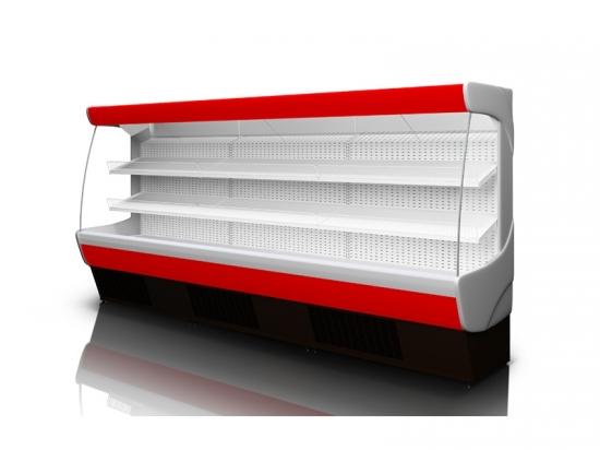 Горка холодильная фруктовая Brandford CAPELLA Ф 190