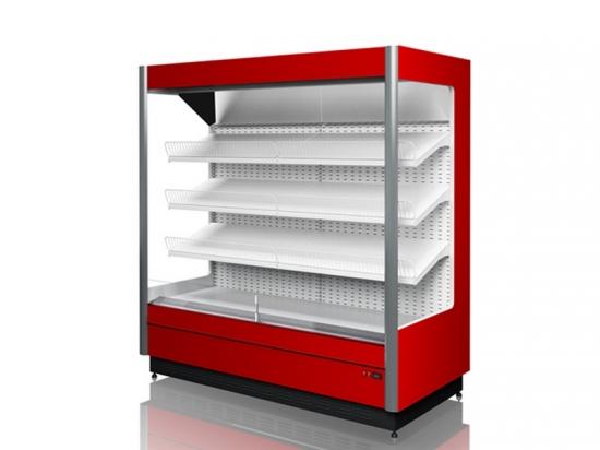 Горка холодильная фруктовая Brandford Zodiac Low Front 190