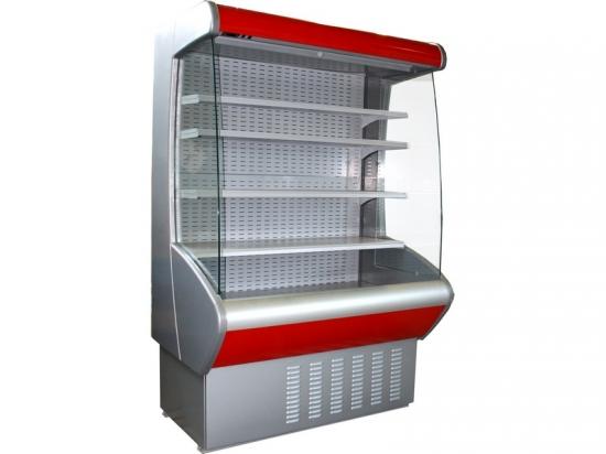 Горка холодильная Полюс ВХСд-1,3
