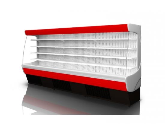 Горка холодильная гастрономическая Brandford CAPELLA Г 190
