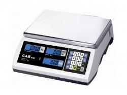 Торговые весы CAS ER JR-15CВ