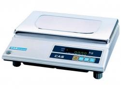 Порционные весы CAS AD-5