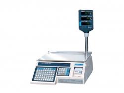 Торговые весы CAS LP-15R (v1.6)