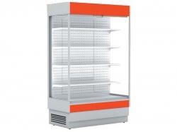 Горка холодильная Cryspi ALT N S 1350