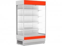 Горка холодильная Cryspi ALT N S 1950