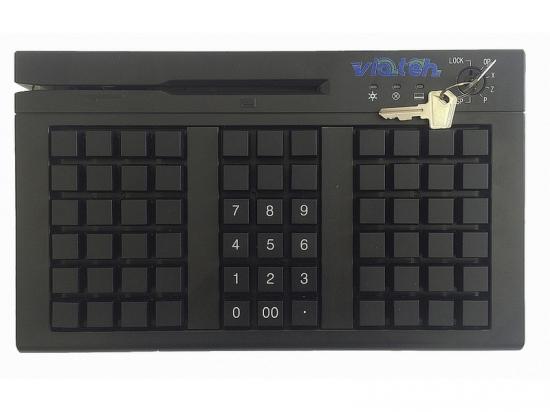Клавиатура программируемая VIOTEH KB66