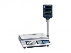 Торговые весы CAS AP-15M