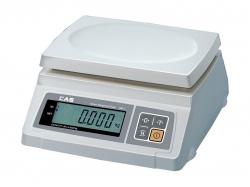 Весы порционные  CAS SW-10