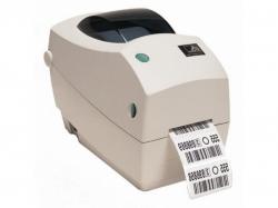 Принтер этикеток Zebra TLP 2824 Plus