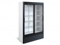 Шкаф холодильный Марихолодмаш ШХ-0,80С купе